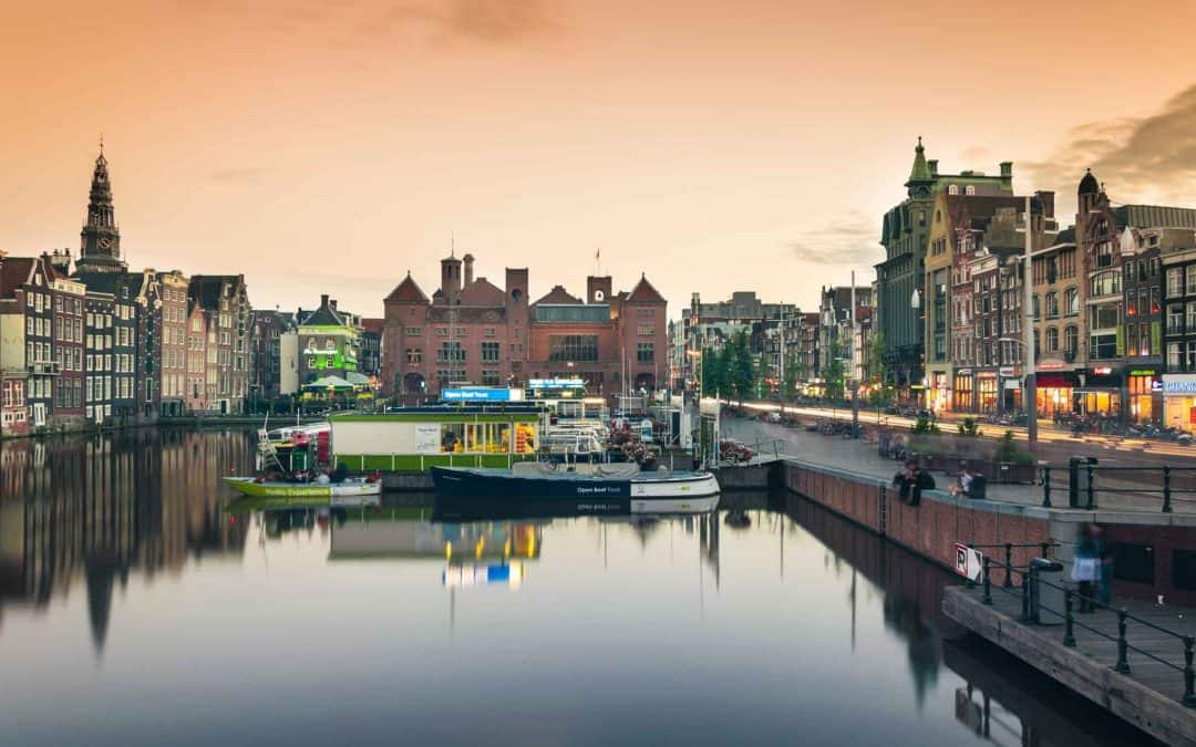 3 Unusual And Interesting Things About Amsterdam