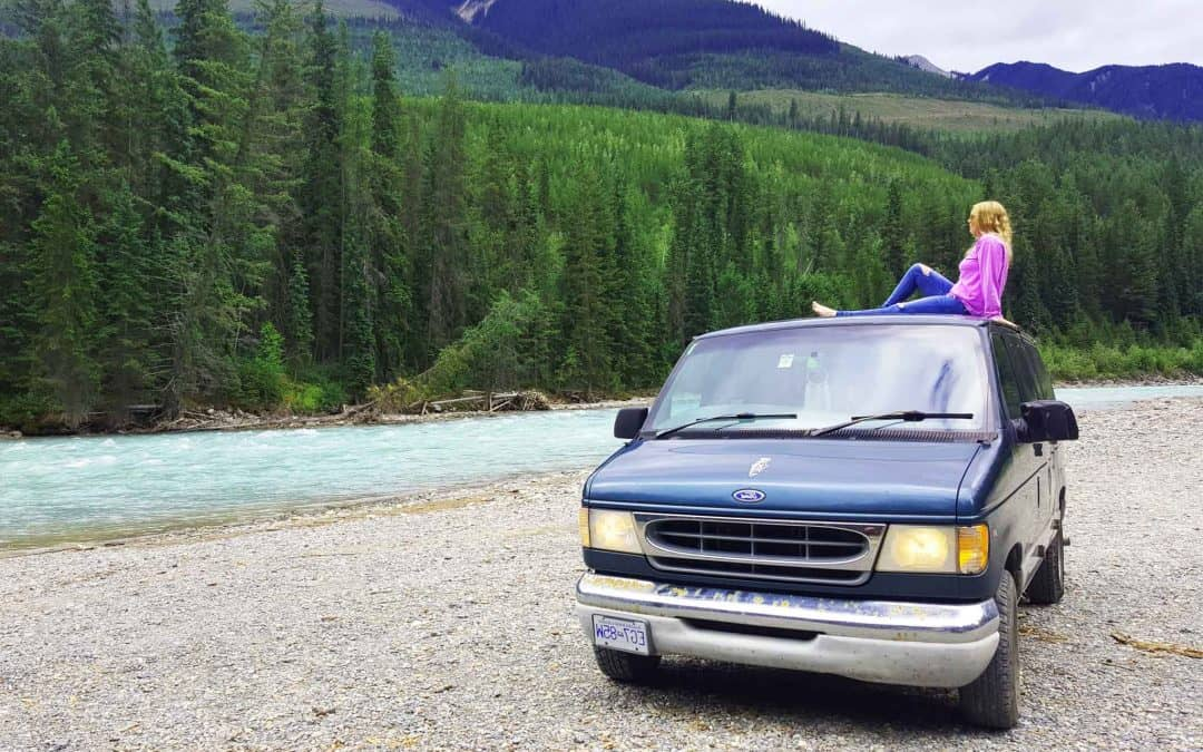 Solo Vanlife: The Battle Between An Introvert And Loneliness