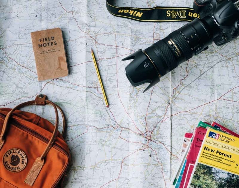 travel blogging for beginners how to start a travel blog