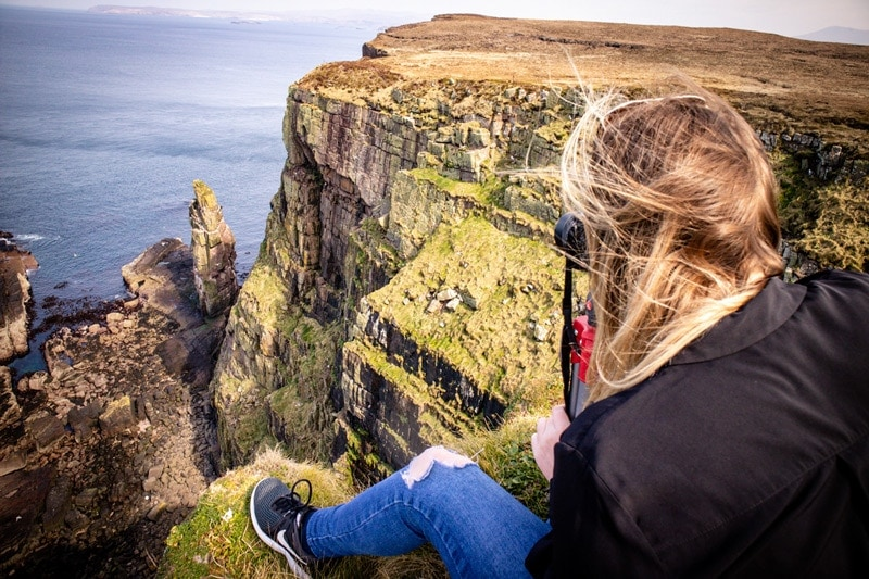 travel blogging for beginners