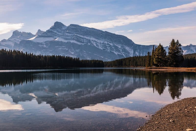 Free things to do in Banff National Park