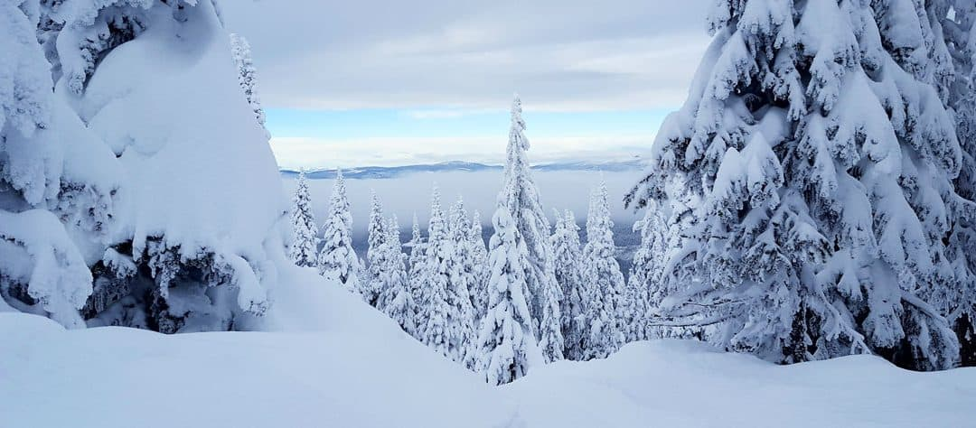 Getting Familiar with Big White Ski Resort