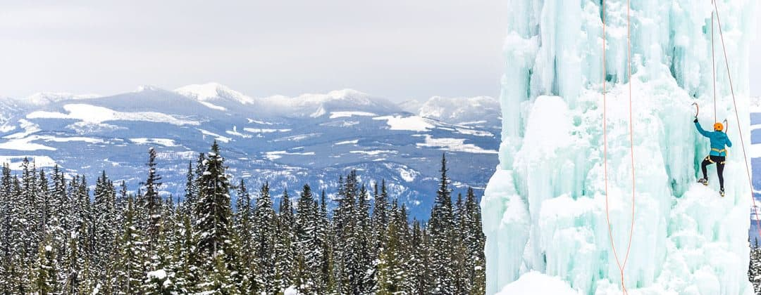 4 Activities at Big White Ski Resort you need to try