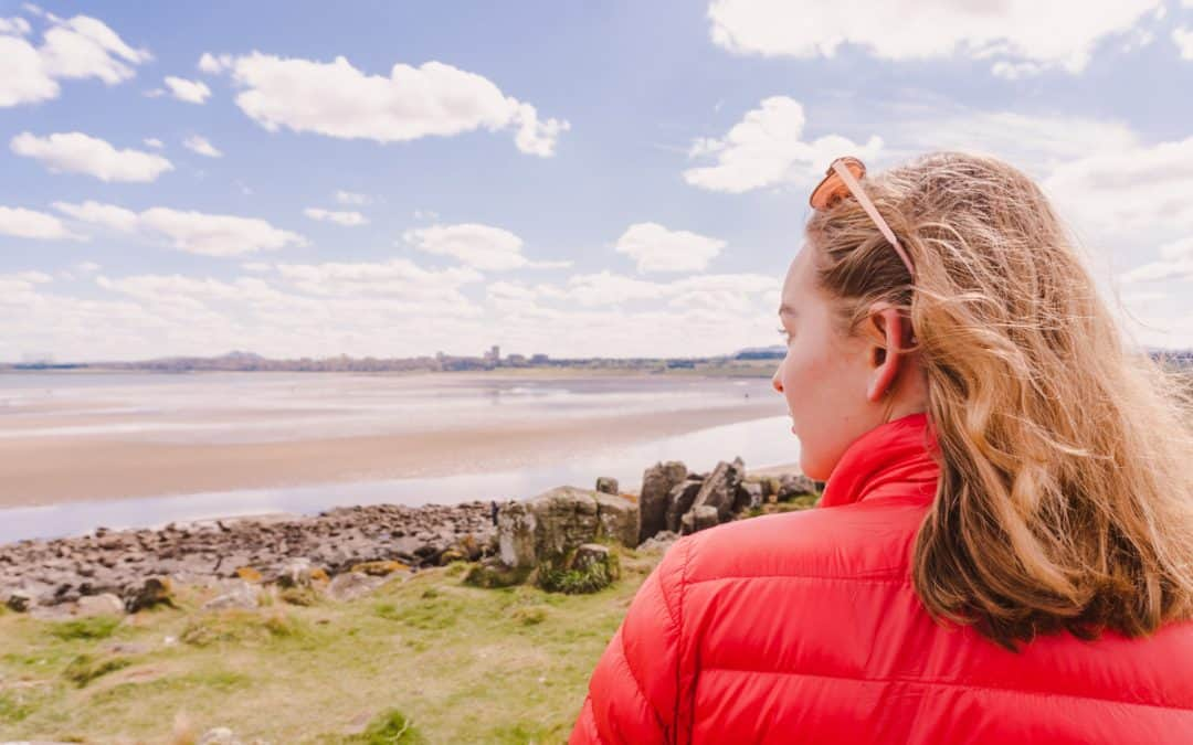 Cramond Island: The Edinburgh Island You Can Walk To