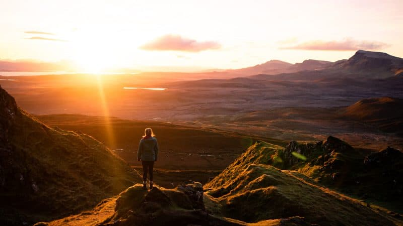 The Perfect Isle Of Skye 2 Day Itinerary