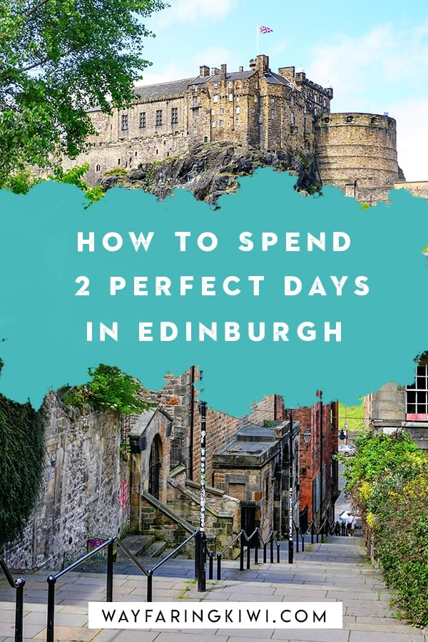 How to spend 2 days in Edinburgh according to a local. I've been living in Edinburgh since 2018 and these are my recommendations for things to do in Edinburgh in 2 days! Don't forget to save this to your travel board so you can find it later! Edinburgh things to do | Edinburgh Scotland | Two days in Edinburgh | Edinburgh in two days | Weekend in Edinburgh | 48 hours in Edinburgh | Edinburgh in 48 hours | Edinburgh itinerary | Edinburgh 2 day itinerary | Edinburgh itinerary 2 days #edinburgh #edinburghscotland #2daysinedinburgh