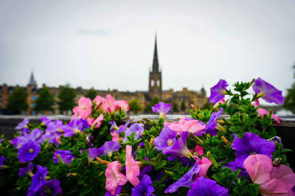things to do in Perth Scotland