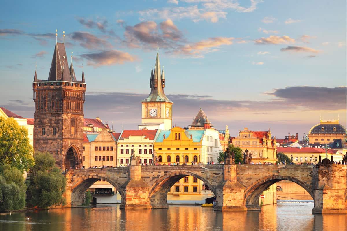 Travel Tips for Prague