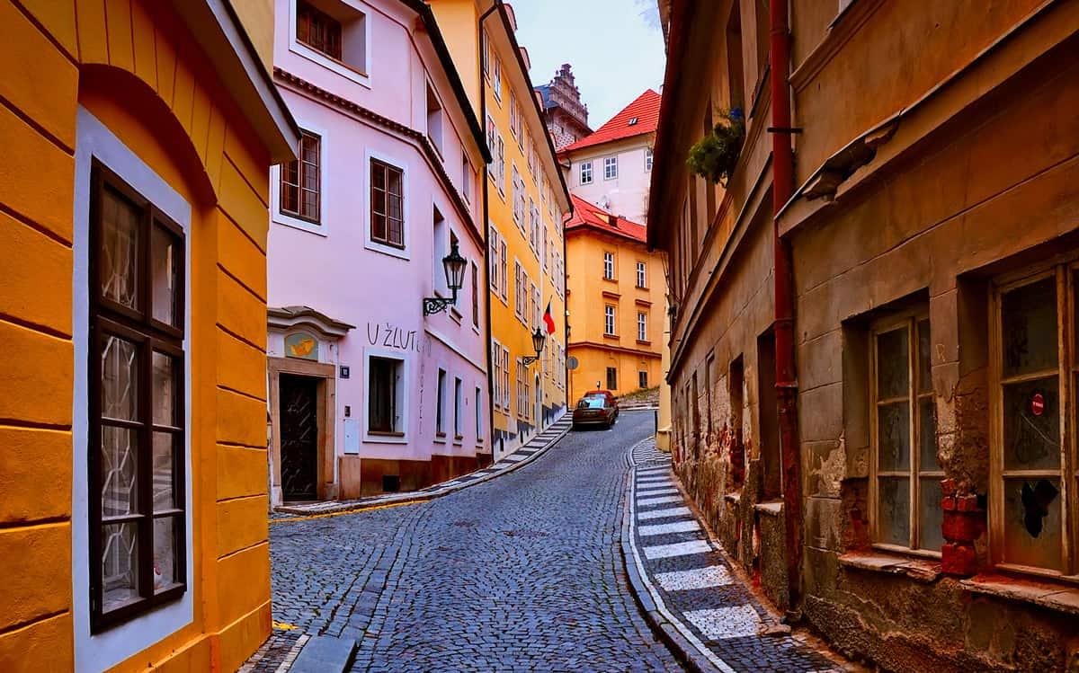travel tips for prague czech republic