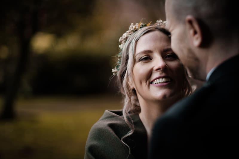 Yvette and Craig Scotland wedding photos
