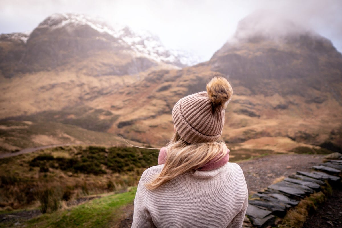 My Guide on What To Pack For A Trip To Scotland