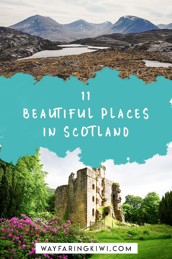11 Secret Places in Scotland Off The Beaten Path