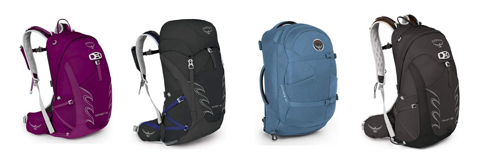 best backpacks for scotland
