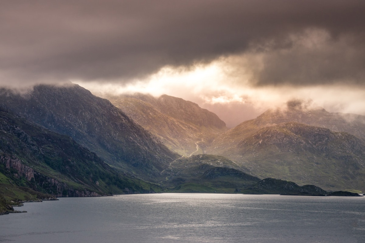 Secret places in Scotland off the beaten path