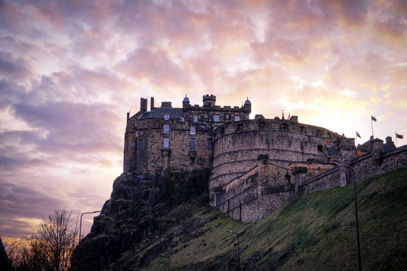 The Best Things to do in Edinburgh in Winter