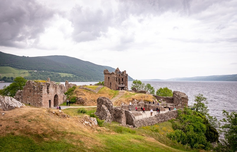how to spend a weekend in inverness