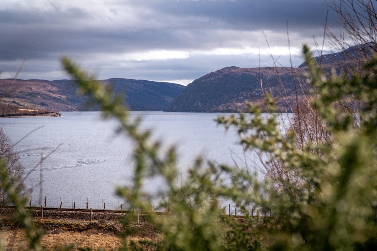 eco tourism in scotland the scottish highlands