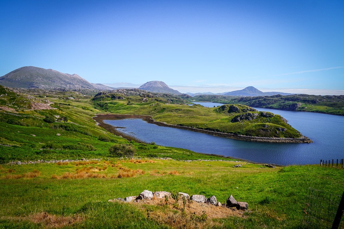 A Guide To Hiking the Scottish National Trail