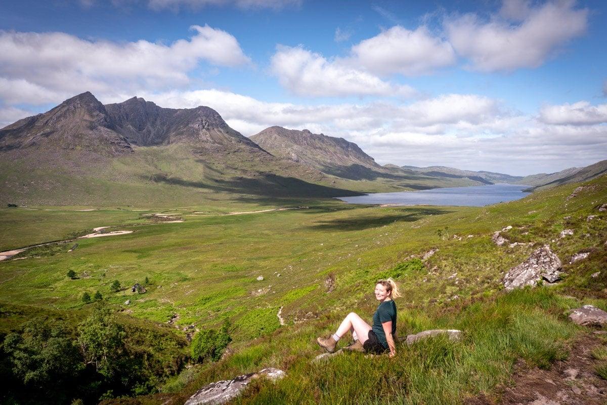 how to plan a trip to scotland
