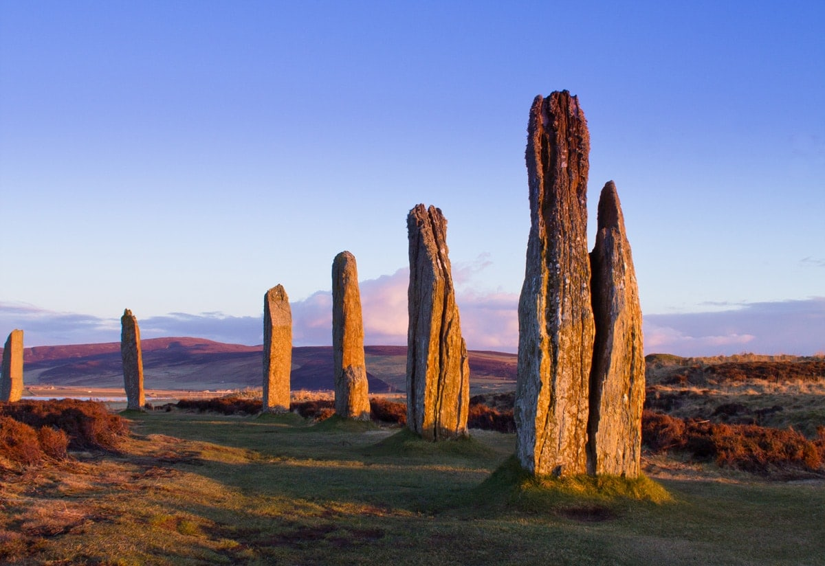Planning A Trip To Scotland - The Ultimate Guide