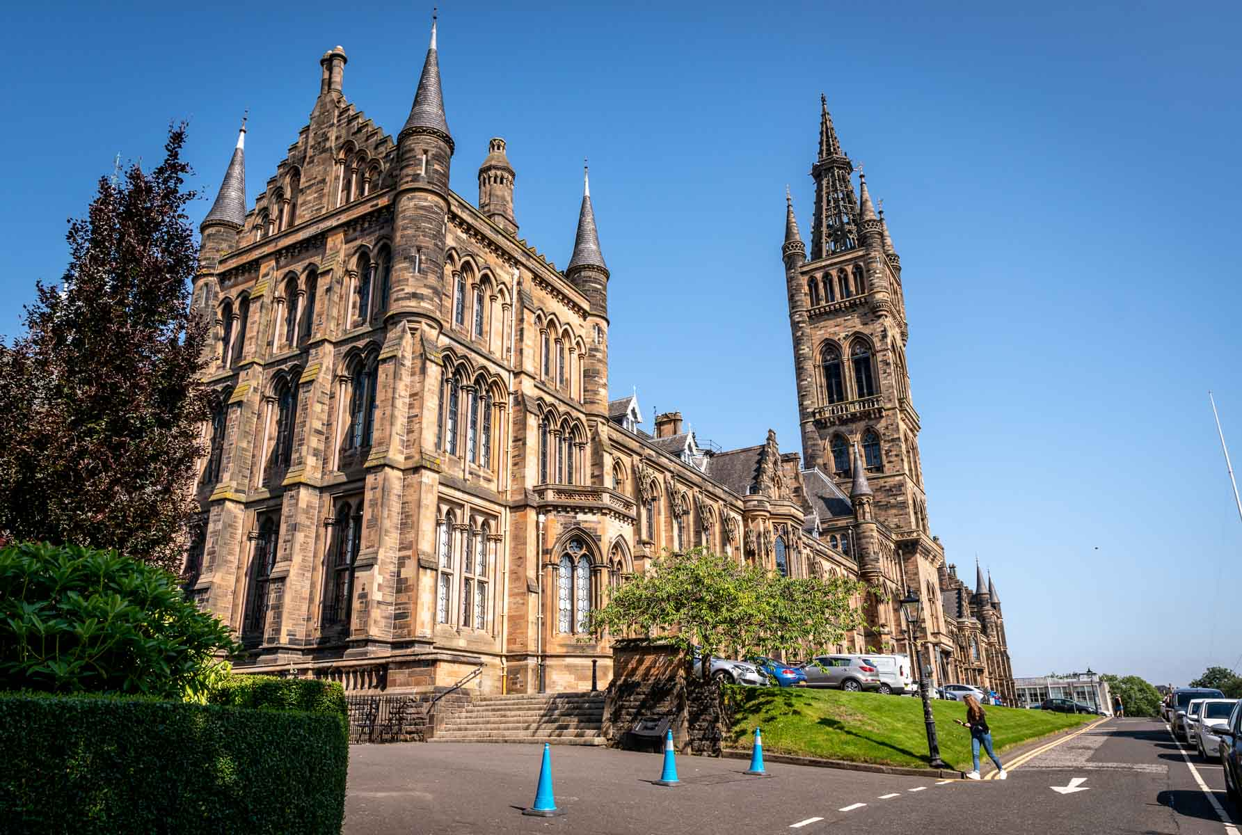 Why I Hated Glasgow the First Time I Visited (+  Why I Love it Now)