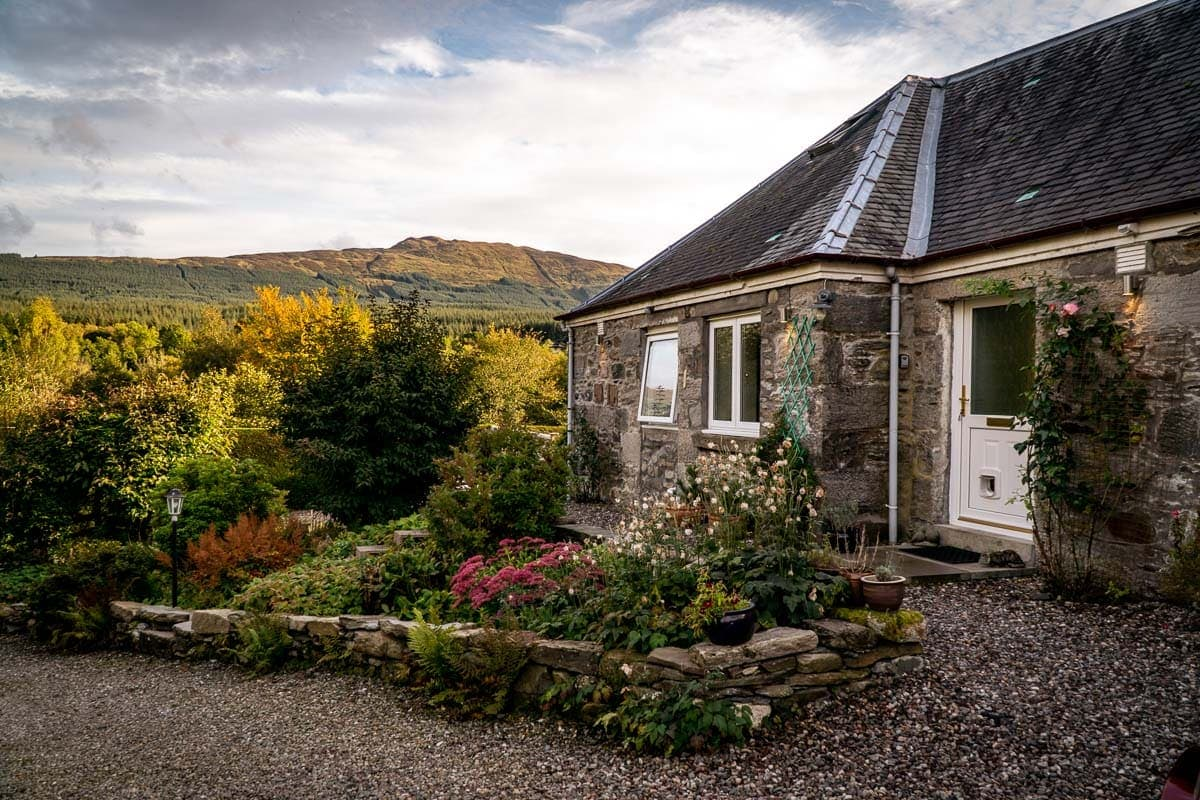 8 reasons to visit the Scottish village of Killin