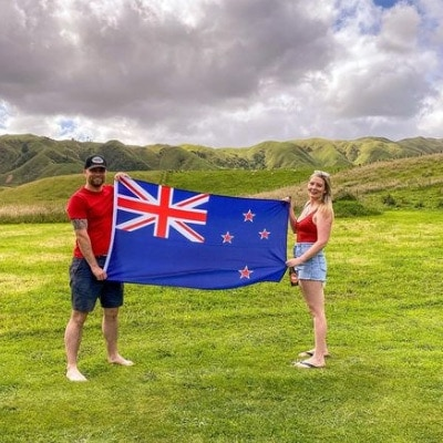 wayfaring kiwi instagram