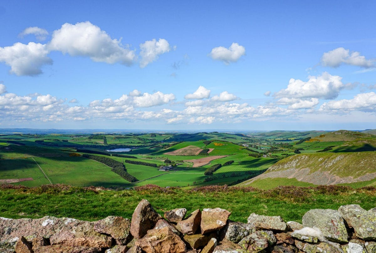 Exploring Kirk Yetholm & Town Yetholm: Scotland's Answer to the Cotswolds