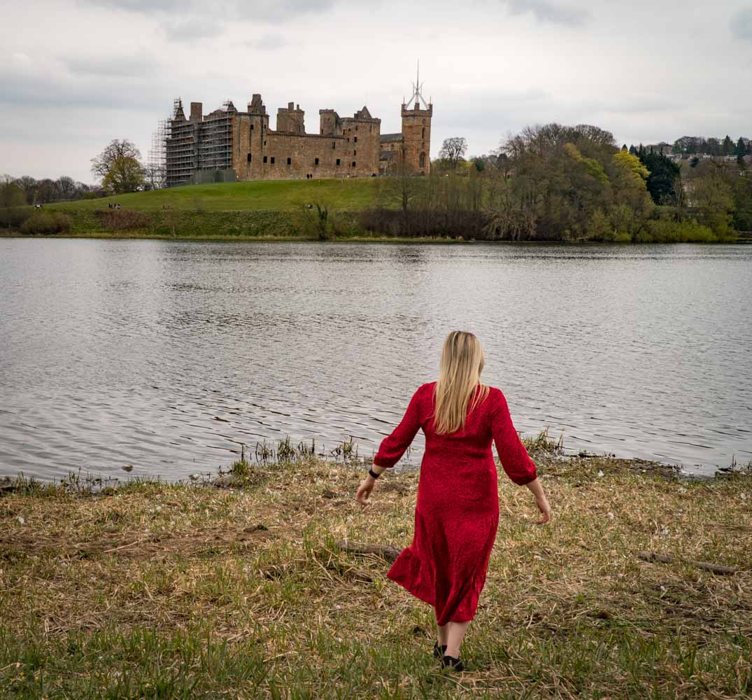 A Guide To The Linlithgow Loch Walk