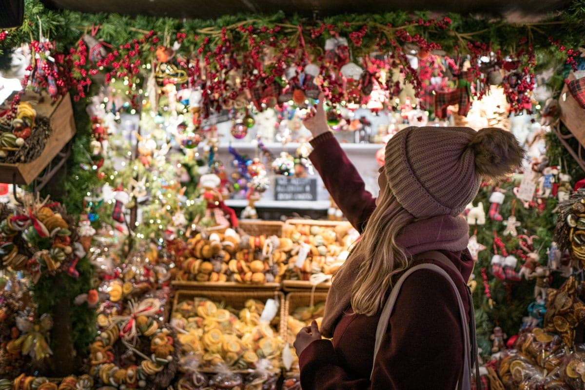 A Quick Guide to the Christmas Markets in Scotland