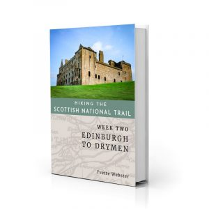 Scottish National Trail Guide Book Week 2