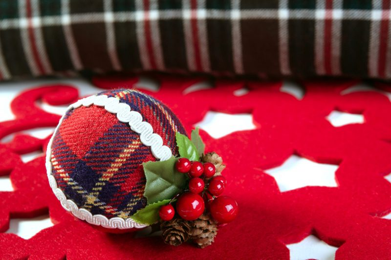 christmas in scotland history