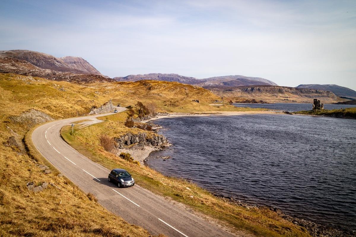 10 Romantic Scotland Honeymoon Ideas