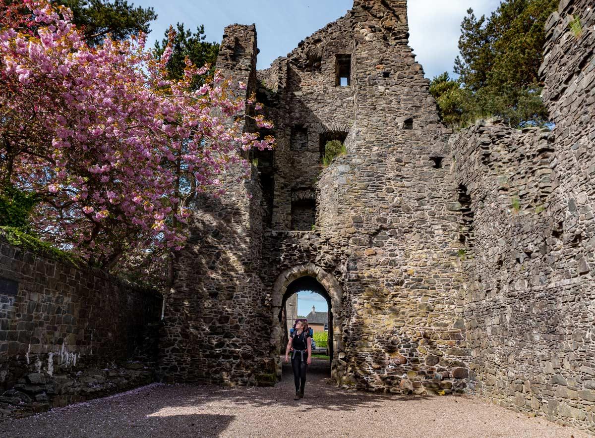 Hidden Gems in the Scottish Borders