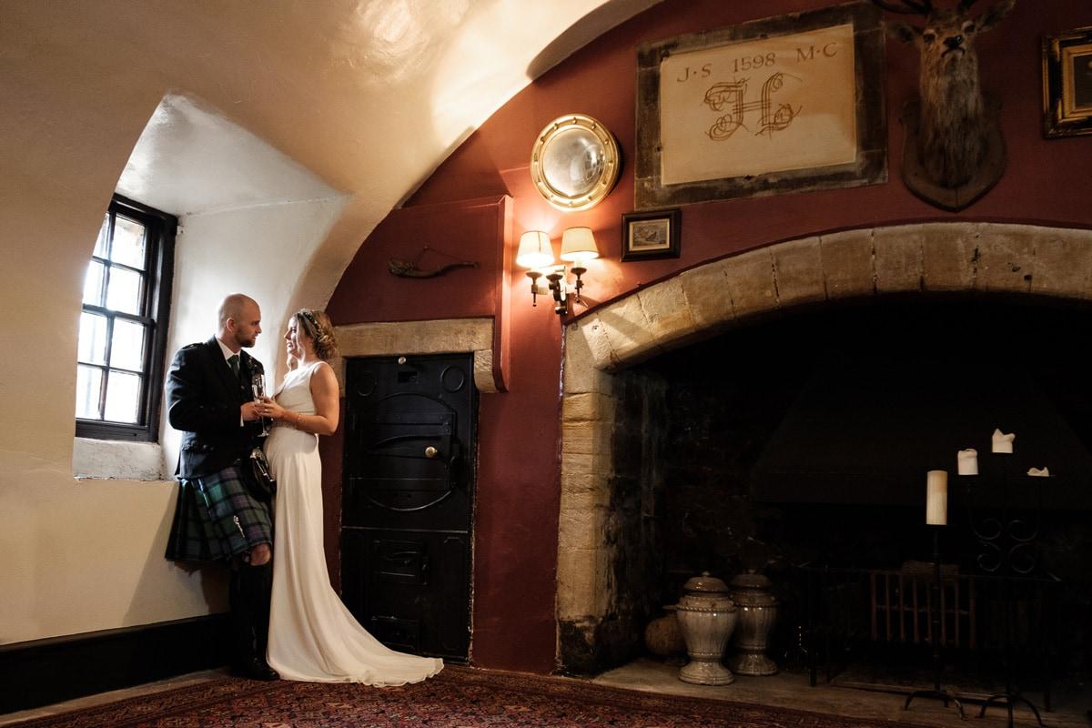 scotland honeymoon ideas