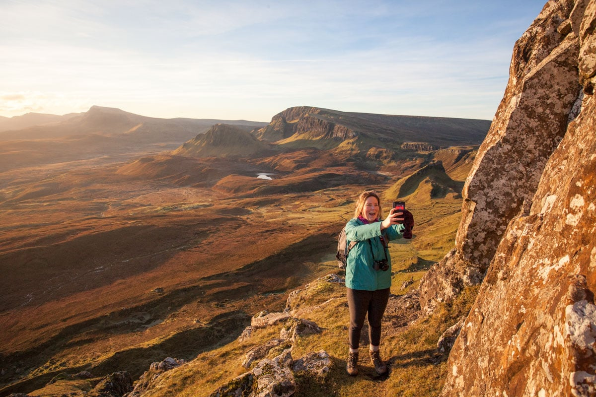 15 Romantic Places in Scotland You Have to Visit