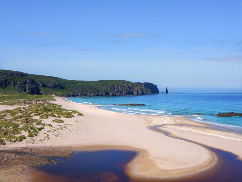 when is the best time to visit scotland