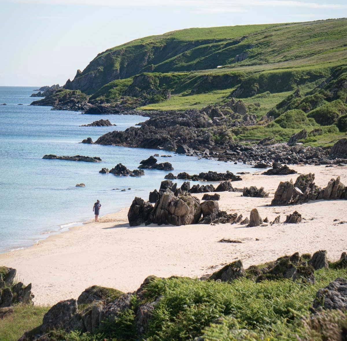 20 Secret Places in Scotland Off The Beaten Path